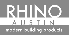 Rhino energy efficient windows Austin Texas